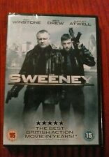 The Sweeney (DVD) Brand new still sealed. Ray Winstone.
