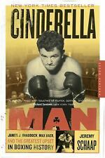 Cinderella Man : James J. Braddock, Max Baer, and the Greatest Upset in...