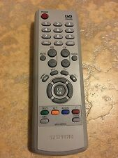 Original New Remote Control For FTA Satellite Receiver Samsung DSB-4700F