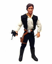 "STAR WARS 12"" 1/6th scale HAN SOLO action figure, nice condition"