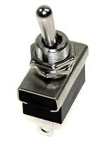Kippschalter Wippschalter Kfz Schalter Ein Aus 12V 25A Einfach Rastend Switch