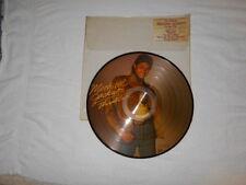 MICHAEL JACKSON THE OFFICIAL PICTURE DISC    BILLIE JEAN   MICHAEL JACKSON  LP