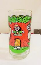 1984 Keebler Cookies Promotional Glass #3 Soft & Chewy