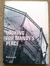 Looking for Mandy's Place: An Epic Millennium Poem by Brian Lewis (1999)