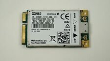 XX982 Dell Ericsson DW 5530 Studio 1450 Ada Wireless 5530 WiFi Mini Card WWAN Fo