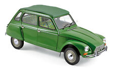 CITROEN DYANE 6 1975 TUILERIES GREEN 1/18 - 181621 NOREV