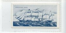 (JD1135-100)  DOMINION,OLD SHIPS,3RD SERIES,ADELAIDE,1935,#20