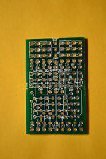 8 pin Op-Amp Break-out Op Amp, Evaluation Board, proto board comparator 8-pin