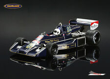 Williams fw05 cosworth v8 f1 gp japón 1976 Arturo Merzario Spark Model 1:43 New