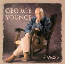 I Believe (CD) George Younce