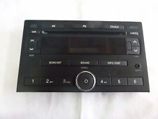 07 Pontiac Wave CD MP3 Aux Input for Ipod Face Plate Replacement 96805123 DR223