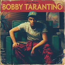 Logic - Bobby Tarantino Mixtape CD