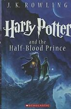 Harry Potter (Kazu Kibuishi Illustrations): Harry Potter and the Half-Blood...