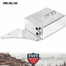 BA BF FG Ford Falcon XR6 Turbo Proflow Polished Fuel Surge Tank FPV F6 PFEST9