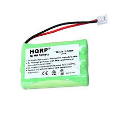 HQRP Bateria para AT&T TL72108, 208, 308, 408, TL74108, 208, TL78108