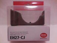 CANON EH27-CJ Body Jacket for EOS M3 from Japan