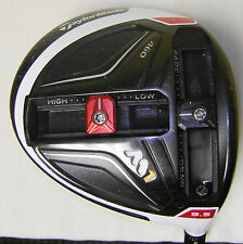 Nice TaylorMade M1 460 Driver, 9.5 Kuro Kage 60g Stiff, w/o Wrench, Cover