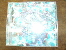 WORLD OF TRANCE The original dreamtrance  compil 2CD