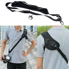 F-1 Shoulder Sling Belt Neck Quick Rapid Strap for Canon DSLR Digital SLR Camera