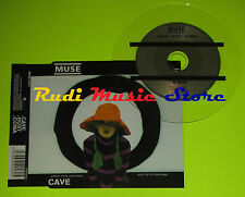 CD Singolo MUSE Cave host coma PART 2 OF A 2 CD SET MUSHROOM MUSH58CDSX mc (S6)