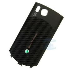 Genuine Original Battery Back Cover For Sony Ericsson W902 - Black