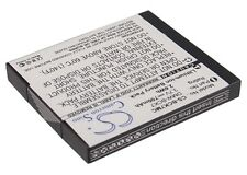 Battery for Panasonic Lumix DMC-FP5A Lumix DMC-FX77W Lumix DMC-TS20A Lumix DMC-F