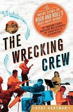 The Wrecking Crew !!! (Hardcover) by Kent Hartman.