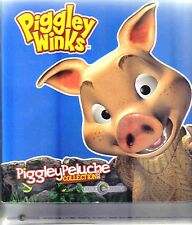 PIGGLEY WINKS PELUCHE COLLECTION album+bustine GEDIS EDICOLA 2009