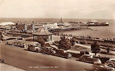 BR63271 clacton on sea car voiture real photo  uk