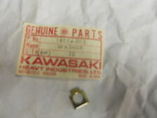 Kawasaki Z1 KZ900 ZN1300 KLX250 Lock Washer 16054-003 NOS