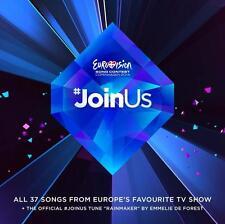 Various - Eurovision Song Contest - Copenhagen 2014 - CD NEU