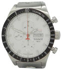 Tissot PRS516 T044.614.21.031.00 Stainless Swiss Automatic Chronograph Watch