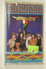 Mestizzo by Mestizzo (1994) (Audio Cassette Sealed)Label: Polygram Records