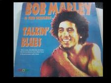 "BOB MARLEY & The Wailers TALKIN' BLUES rare LP 33 12"" perfect Near Mint '91 Tuff"