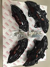 New 2010-15 Chevy Camaro ZL1 Brembo 6 Piston GM Brake Calipers Front & Rear Pins