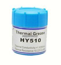 20g Gray Compound Thermal Conductive Grease Paste Cooling For CPU GPU Chipset