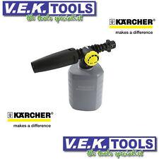 KARCHER TOOLS Foam Nozzle 0.6L For Pressure Cleaner-K2-K6 SERIES 2.641-847.0- SP
