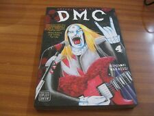 DETROIT METAL CITY 4 BY KIMINORI WAKASUGI GRAPHIC NOVEL DMC