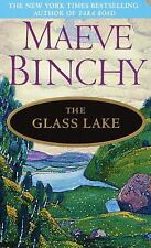 The Glass Lake, Maeve Binchy, 0440221595, Book, Acceptable