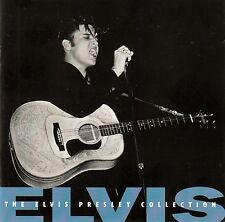 THE ELVIS PRESLEY COLLECTION : THE ROCKER / 2 CD-SET (TIME LIFE MUSIC TL ELC/06)