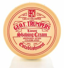 Geo F Trumper Extract of Limes Soft Shaving Soap Pot - 200g