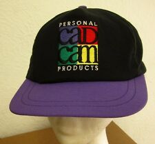 CAD/CAM baseball hat Computer-Aided Design & Manufacturing cap software snapback