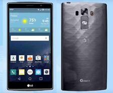 LG G Vista 2 H740 - 16GB - Metallic Gray (AT&T) Smartphon 9/10 Unlocked