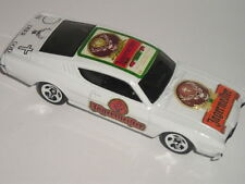 Hot Wheels JAGERMEISTER 1969 Mercury CYCLONE custom car