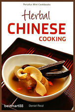 HERBAL CHINESE COOKING 32 Great Healthy Asian Diet Recipes Paperback New