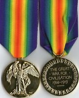 Victory Medal WWI Copy