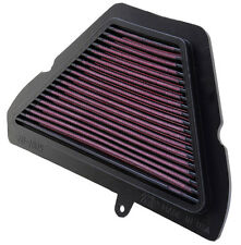 Kn air filter (TB-1005) Para TRIUMPH Tiger, de 1050, se, Sport 2007 - 2013