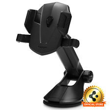 Spigen® [Kuel Car Mount] Universal 360° Windshield Car Mount Car Holder iPhone 7