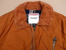 (C04) Original BRANDSDAL of NORWAY great waxed & lined jacket, size M, EX- cond!