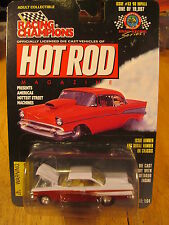 "1997 Hot Rod Magazine ""'60 Impala"" Issue #53 1:64 by Racing Champions"